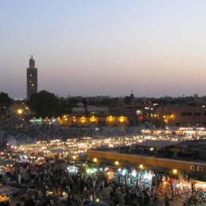 marrakec